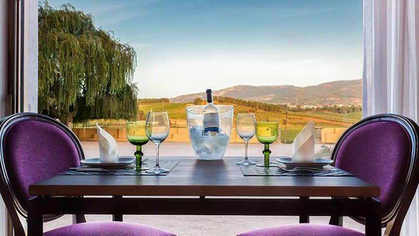 Quinta do Gradil; Wineries in Lisbon