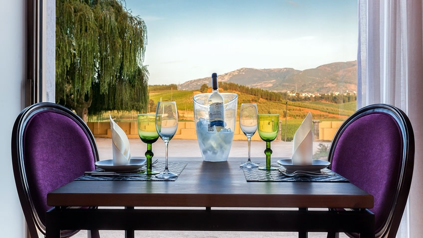 Quinta do Gradil; Wineries in Lisbon; Wine Tasting in Lisbon