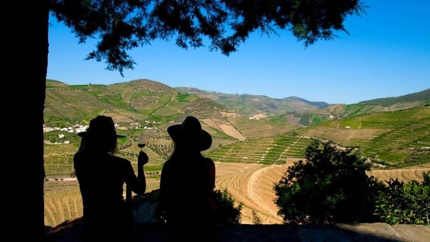 Quinta do Seixo; Picnic Douro