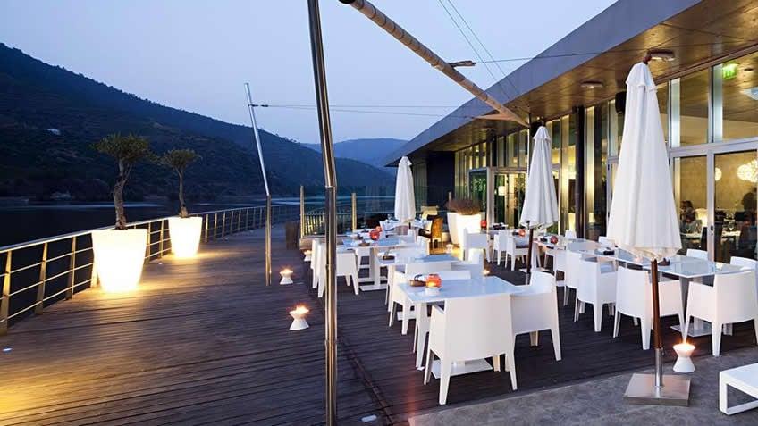 Restaurante DOC; Best Restaurants in Douro;