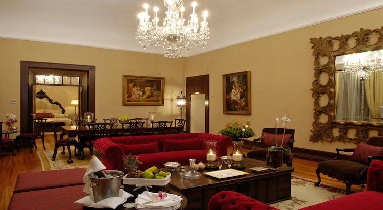 Sala Suite Real
