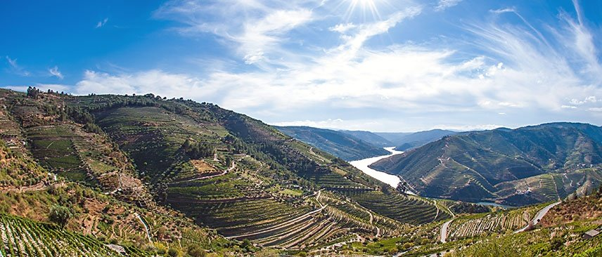 Short Break in the Douro Region