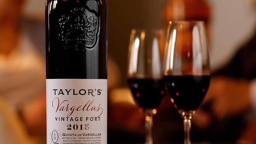 Taylor's Vintage Port