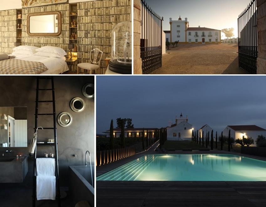 Torre de Palma; Places to stay in Alentejo; Alentejo Tour; Alentejo Wine Tasting