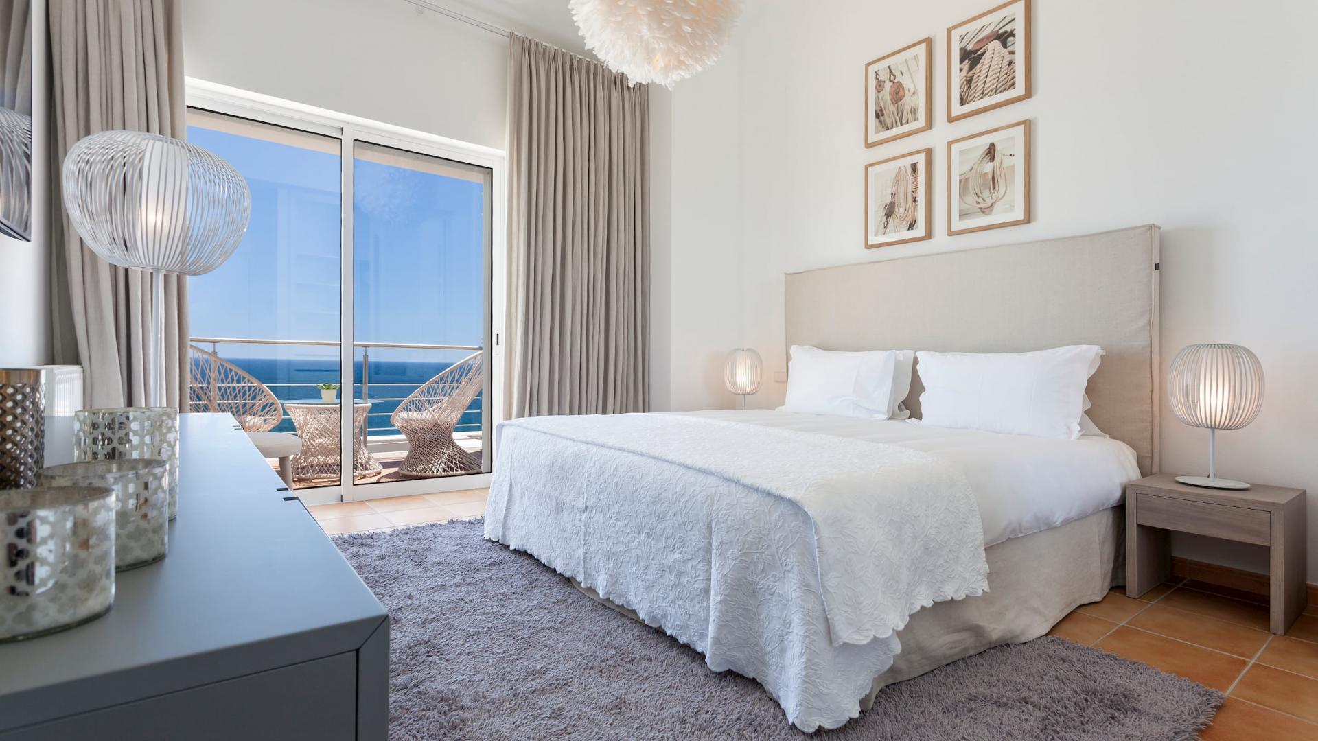 Villa Mar à Vista - 1st bedroom