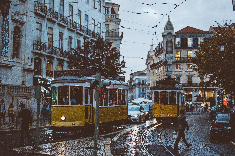 Lisbon-pexels-architecture-buildings-cable-car-1534560