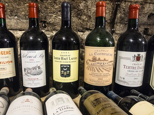 Wine Benefits