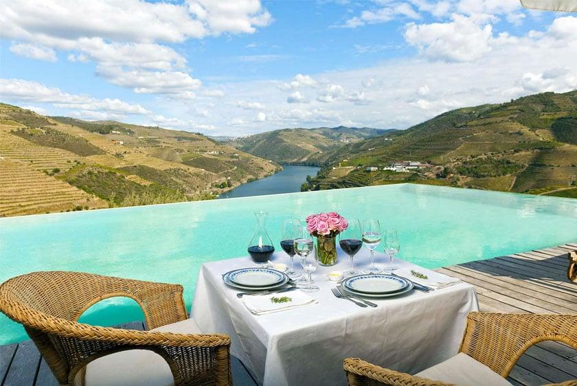 Best Douro Wineries - Quinta do Crasto