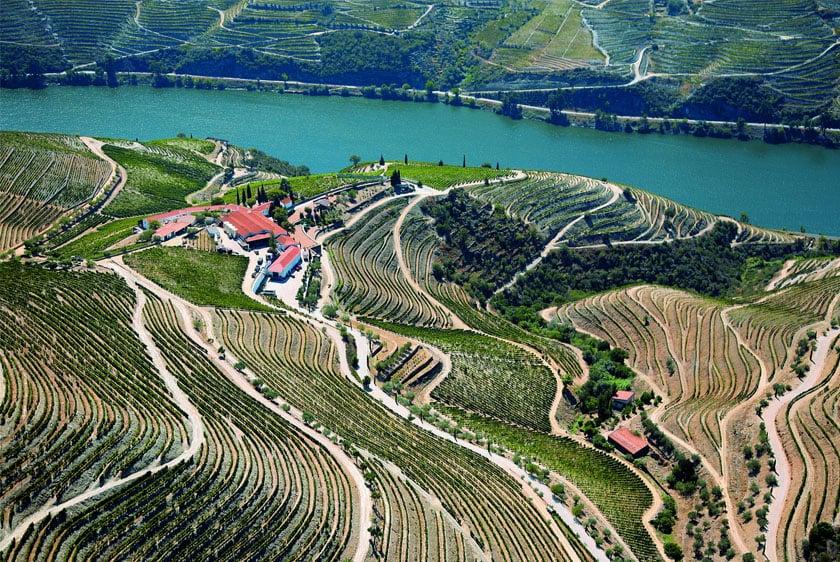 Best Douro Wineries - Quinta Nova