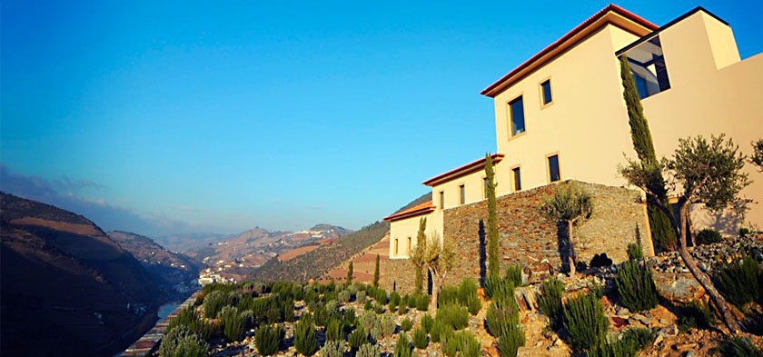 Best Douro Wineries - Quinta do Seixo