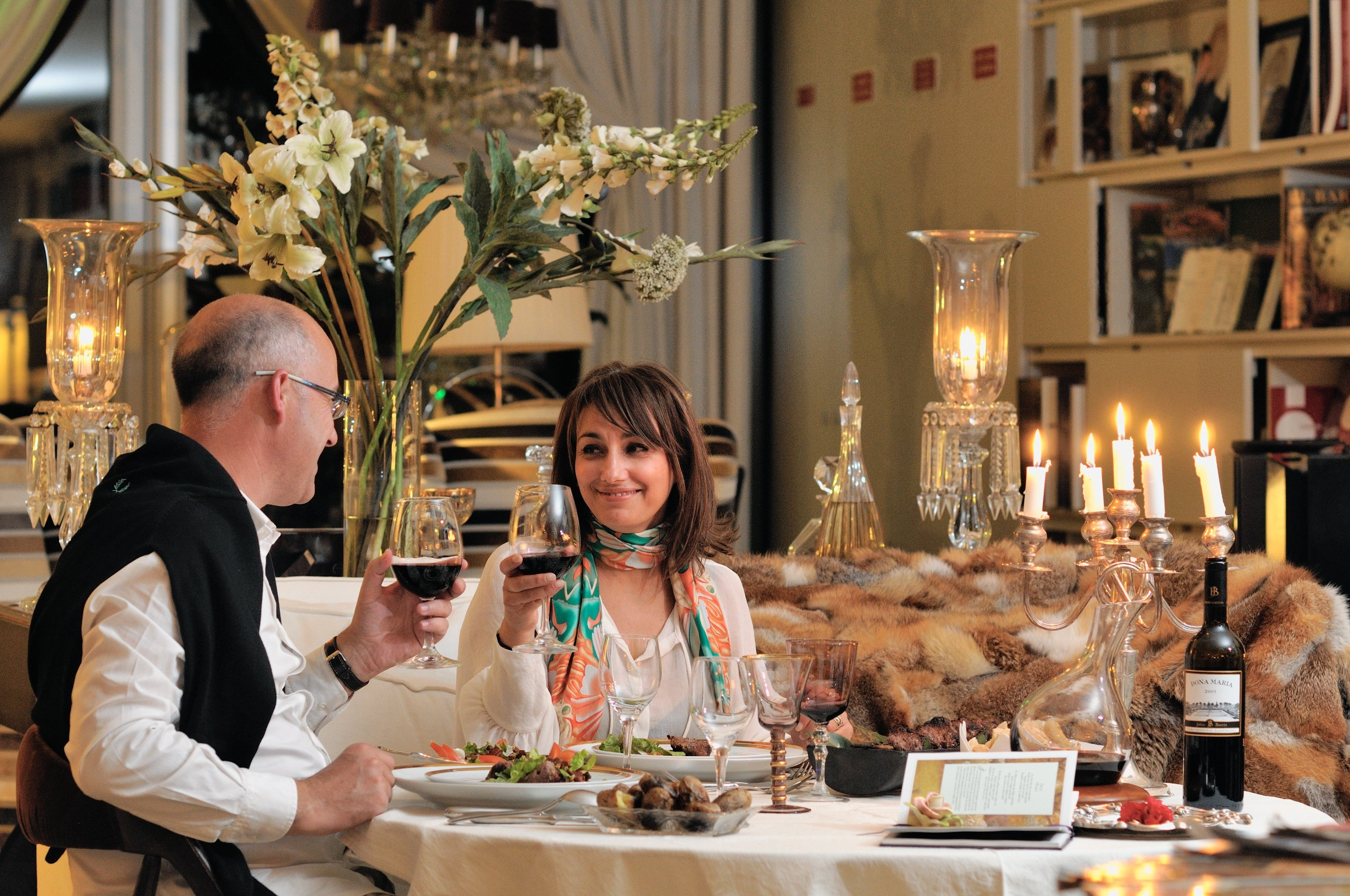 where to eat in Porto_ dinner for wine lovers