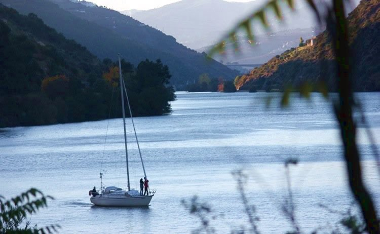 Douro Exclusive Tours by WINTP - One day in Douro Valley with a sailling cruise in Douro River