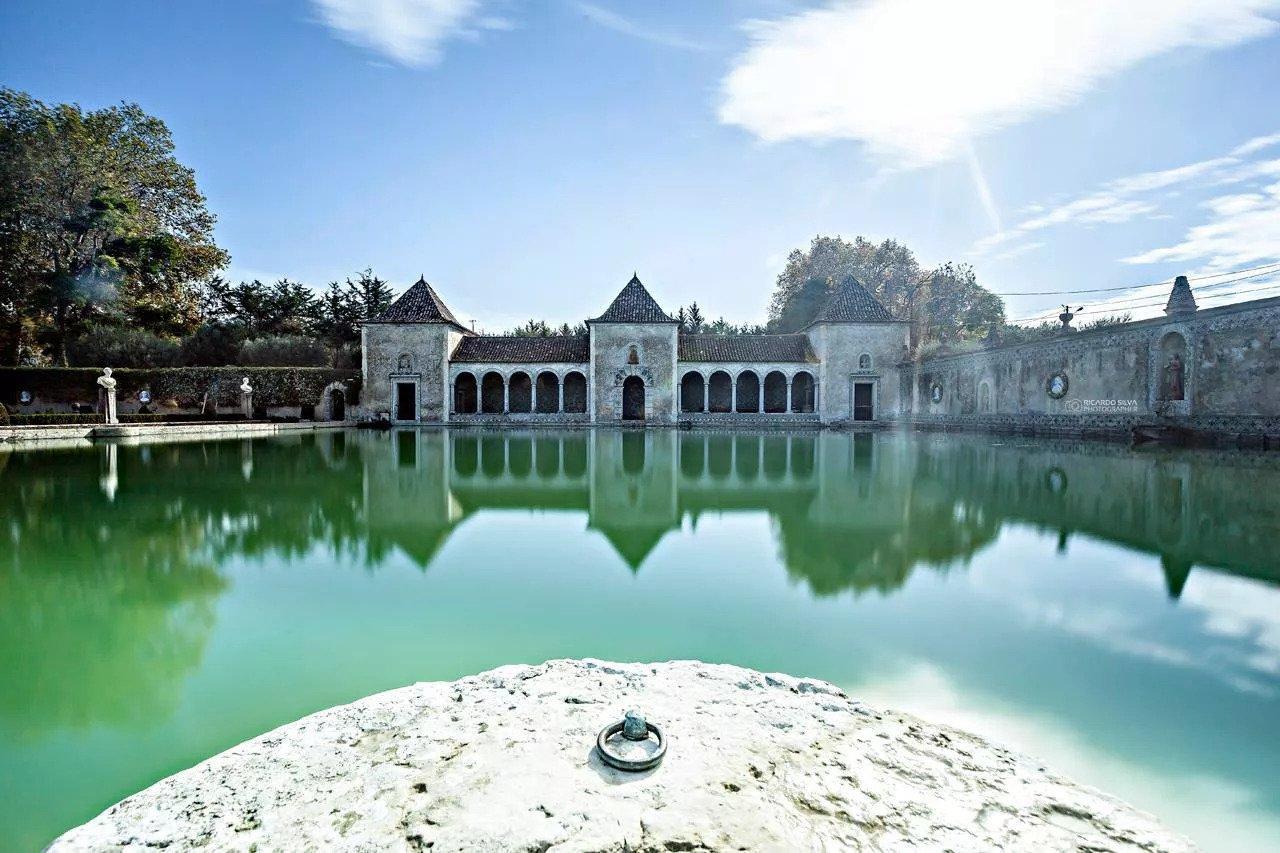 PALACE, MUSEUM AND QUINTA DA BACALHÔA