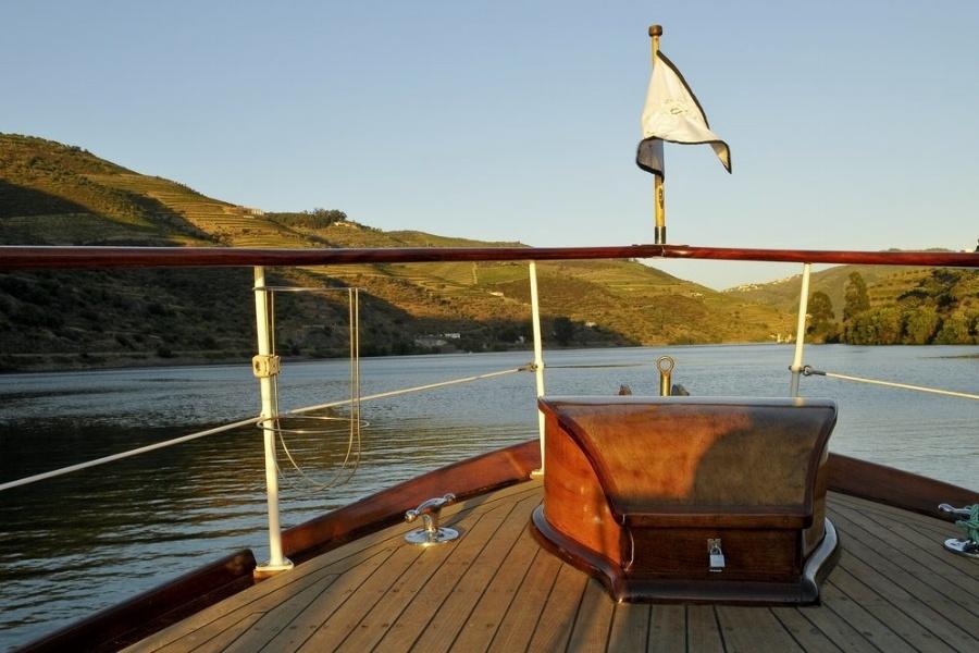 Luxury Travel in Portugal: Porto & Douro