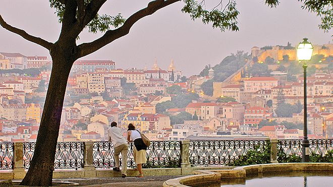 Lisbon Sightseeing - Lisbon Wine, Cuisine, Historic Tours - Exclusive Tours by WINTP