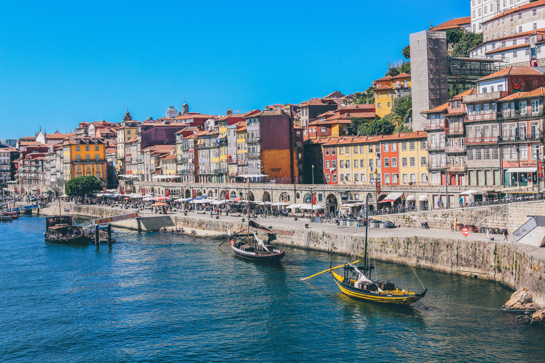 Porto and Douro