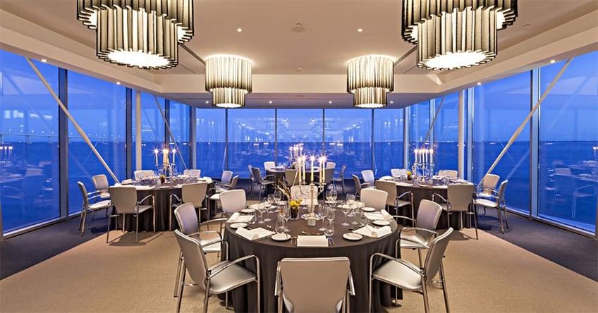 MYRIAD by SANA Luxury Hotels