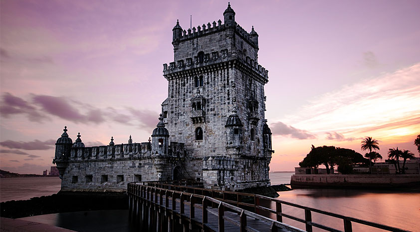 Winter Break in Portugal
