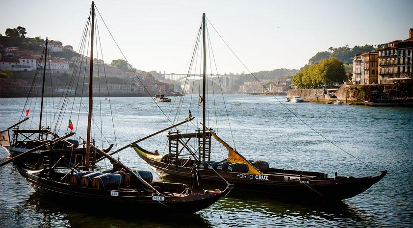 Portugal Winter Getaway - Porto
