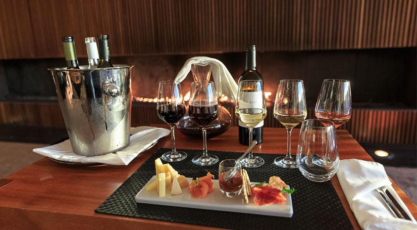 Portugal Winter Break - Wine Tasting