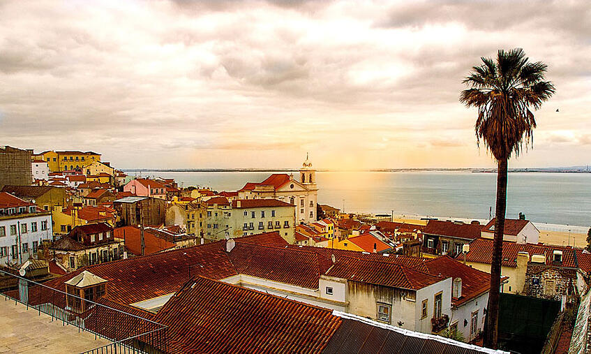 Reasons to Visit Portugal - Lisbon