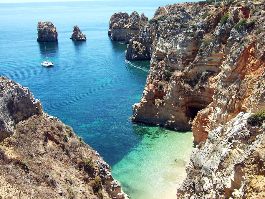 Reasons to Visit Portugal - Beaches