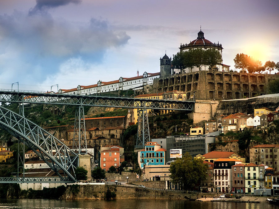 Reasons to Visit Portugal - Porto