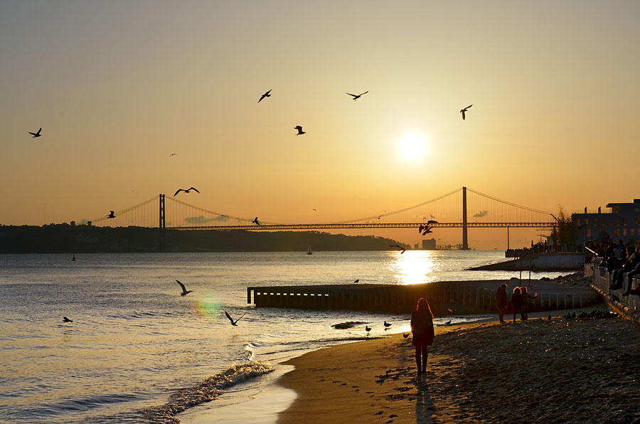 Reasons to Visit Portugal - Weather