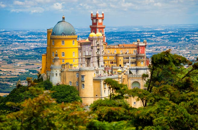 10-Sintra-Romantic-Getaways