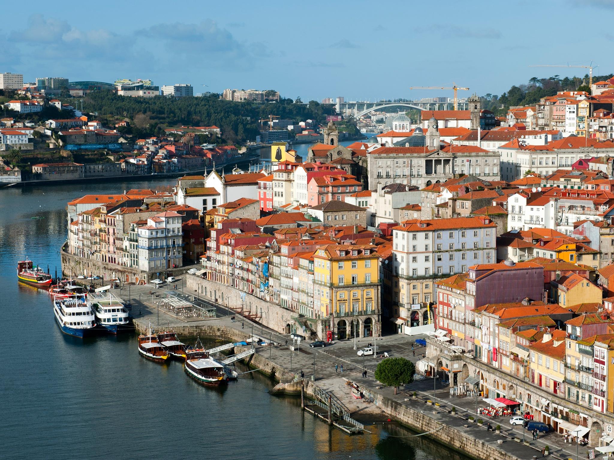 Short Breaks in Portugal - Porto & Douro Region