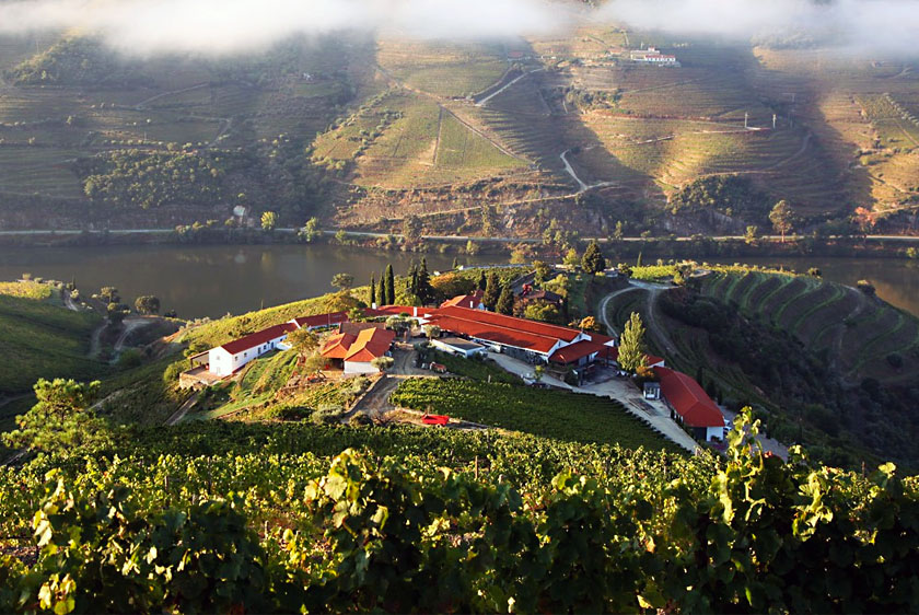 Douro Wineries