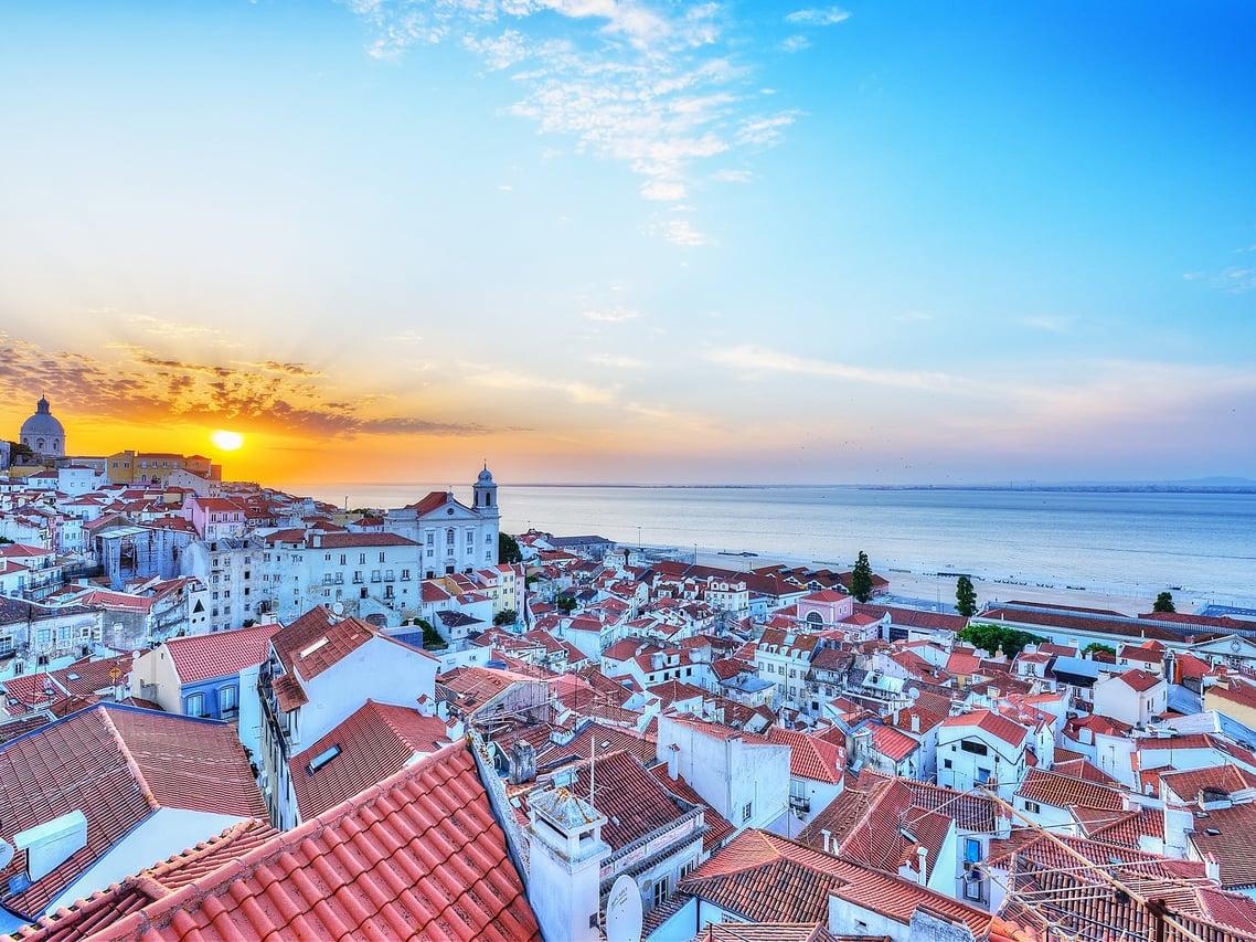 Wine Tours in Lisbon
