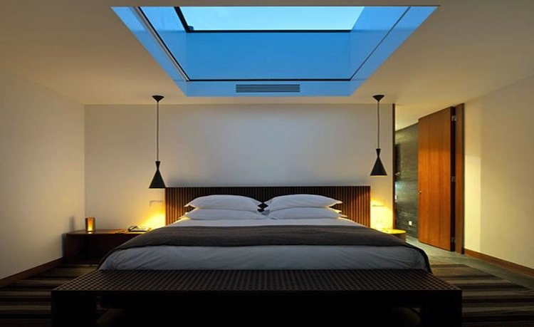 Sky View suites at Land Vineyards Wine Resort