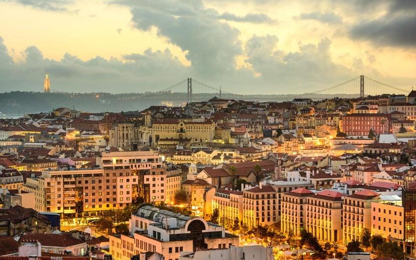 Short Breaks in Portugal - Lisbon Region
