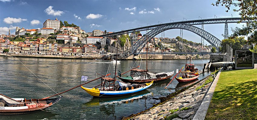 Top 10 Things to Do in Porto