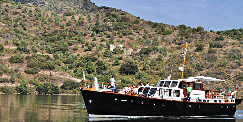 Things to Do in Porto: Douro River Cruise