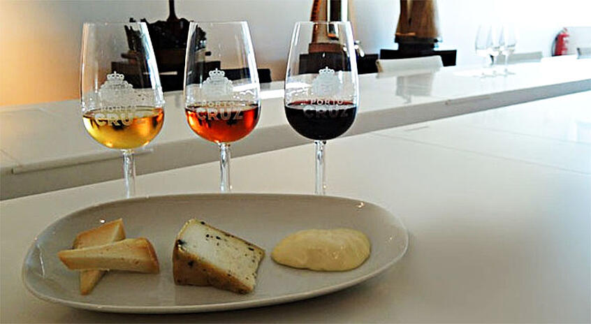 Things to Do in Porto: Taste the Food & Wine
