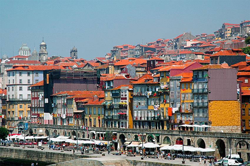 Things to Do in Porto: Explore Porto's Riverside