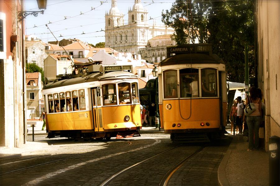 Tours in Lisbon