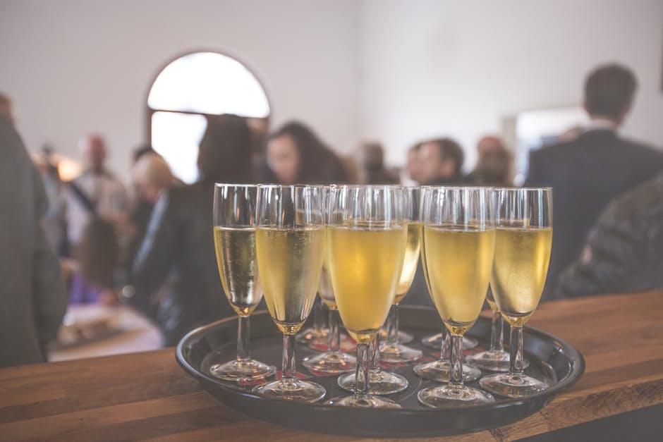 Wine for Celebration
