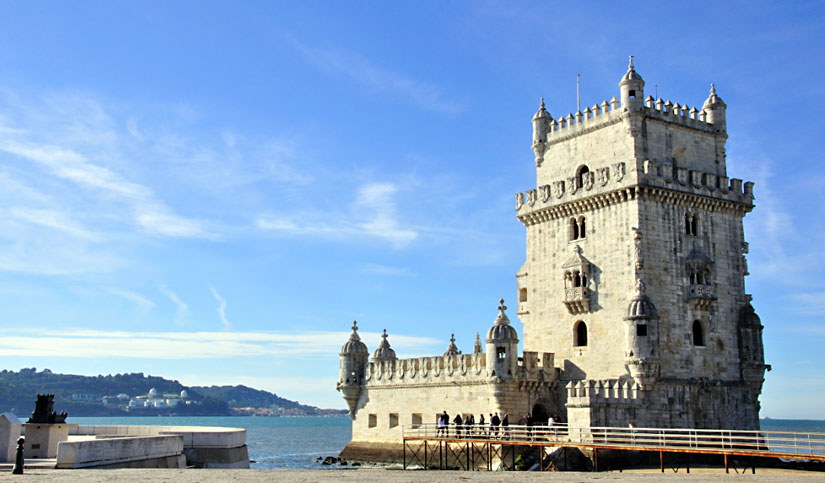 What to do in Lisbon - Tower of Belém