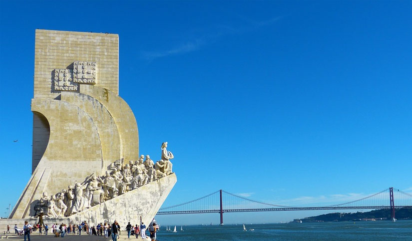 What to do in Lisbon - Monument of Discoveries