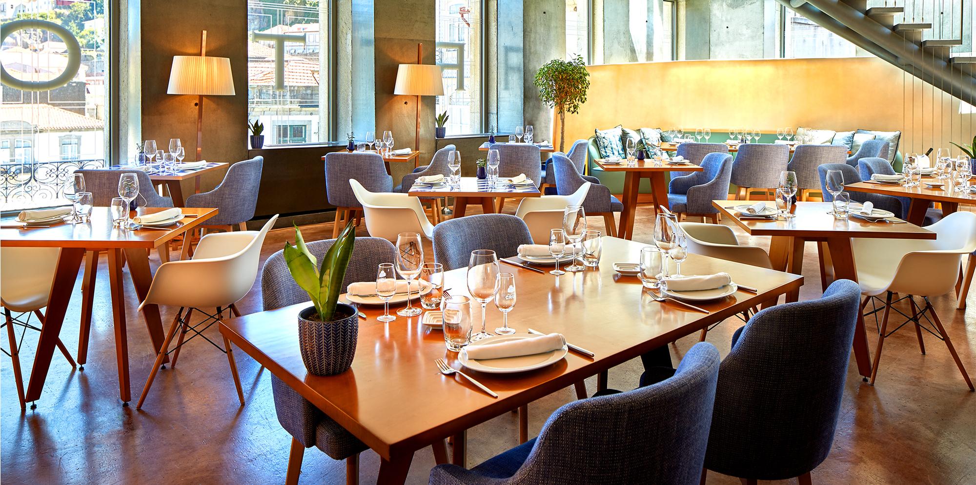 5 Outstanding Restaurants in Porto for Food Lovers