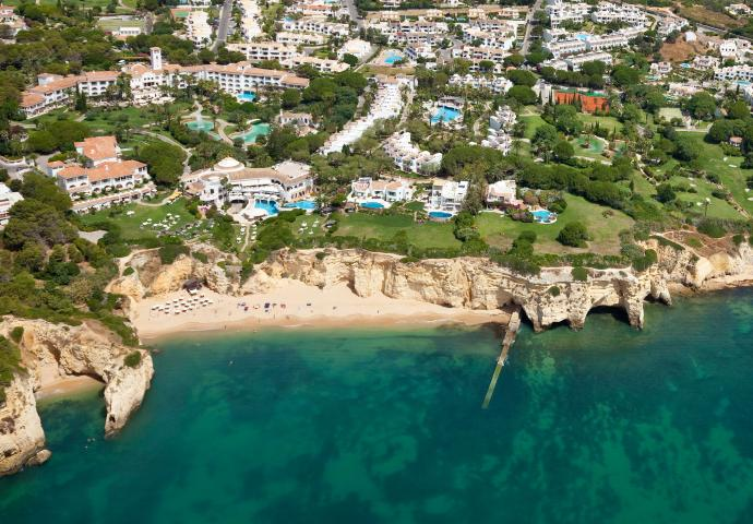 6 Reasons Algarve Should Be Your Next Getaway