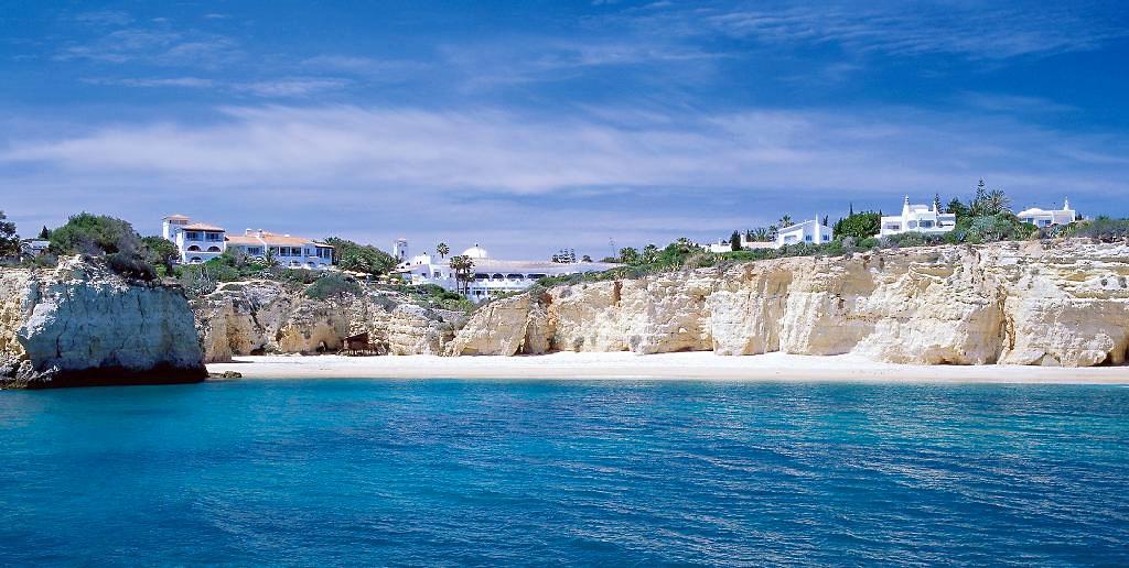 Algarve Wine Tour - Vila Vita Parc Resort & Spa Hotel