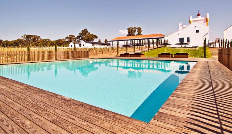 Best Hotels in Portugal by Wine Region - Part II