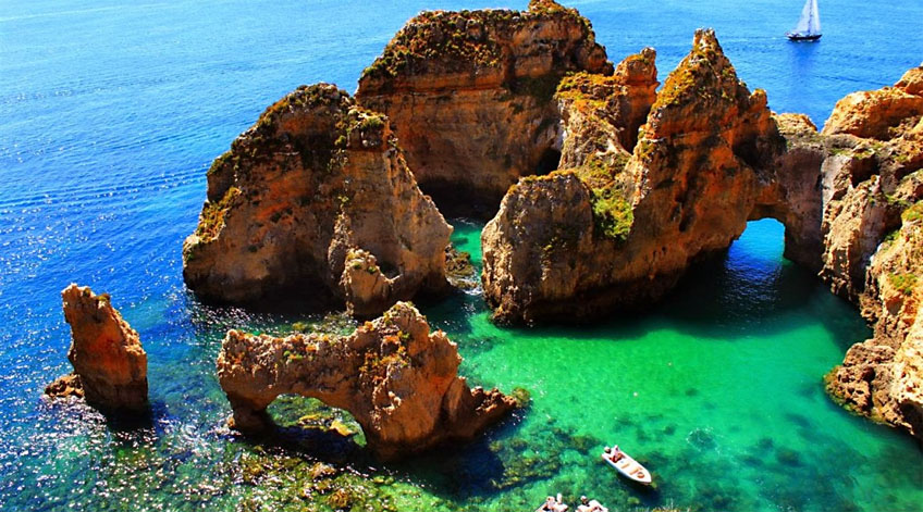 A Complete Guide To A Luxurious Summer in The Algarve