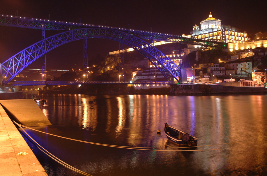Winter Getaway in Porto - A Tour to the Port Wine Cellars