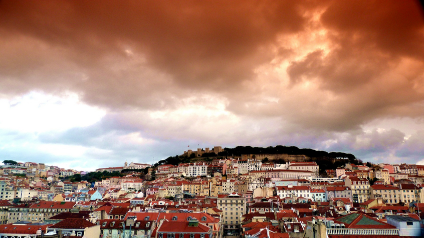 Best Places For Shopping in Lisbon