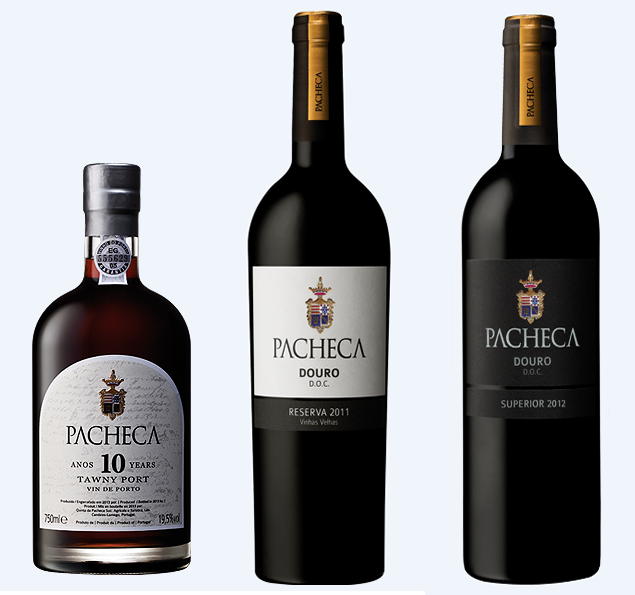 portuguese wines, awards to portuguese wines, awarded winery, best wineries in douro, best portuguese wines, best wines 2015, quinta do vallado, quinta da pacheca